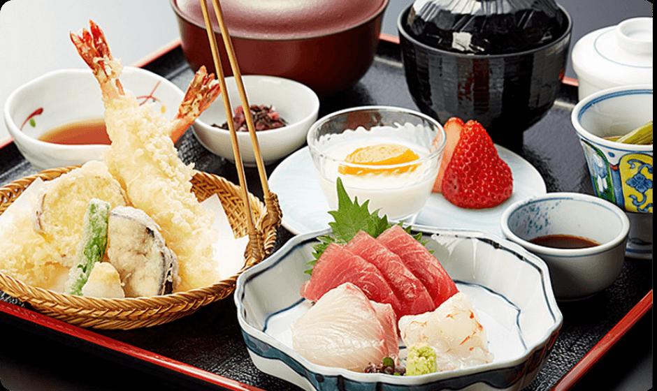 Japanese Restaurant Shisui