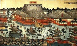 築地本願寺の歴史1